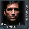 Gunn Starfall