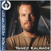 Tanez Kalrade