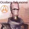Ocebey Takasone