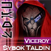Sybok Taldin