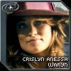 Crislyn Anessa Waryn