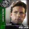 Kray Akin