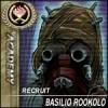 Basilio Rookolo