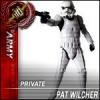 Pat Wilcher