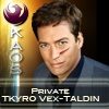 Tkyro Vex-Taldin