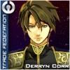 Derryn Corr