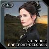 Stephanie Barefoot