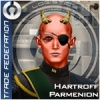 Hartroff Parmenion