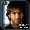 Heilbutt Omare