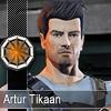 Artur Tikaan
