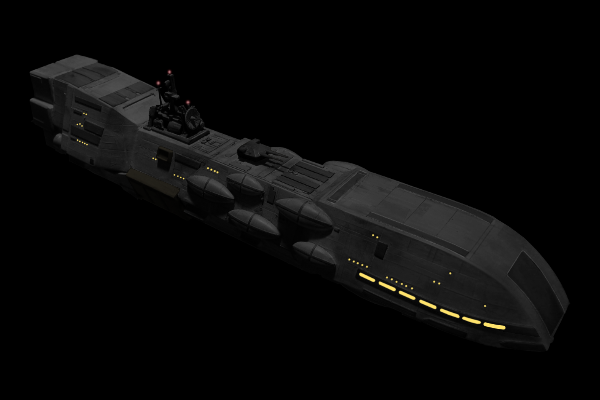 ::Dreadnaught-class Heavy Cruiser (Capital Ships) - Star ...