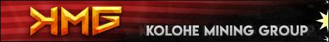 Kolohe Mining Group