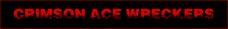 Crimson Ace Wreckers