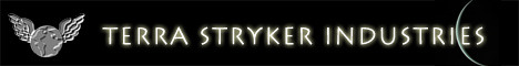 Terra Stryker Industries