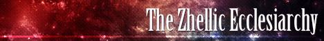The Zhellic Ecclesiarchy