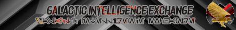 The Galactic Intelligence Exchange
