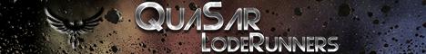 QuaSar LodeRunners