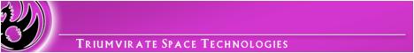 Triumvirate Space Technologies
